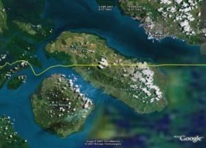 Pentingnya Program MDGs Pulau Perbatasan