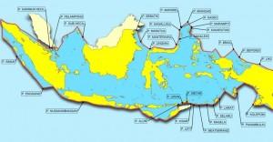 Sebaran 31 Pulau-Pulau Kecil Terluar