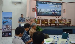 Pengantar Dialog Maritim - M. Zulficar Mochtar