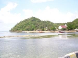 Pulau Makalehi, Mutiara Di Ujung Manado
