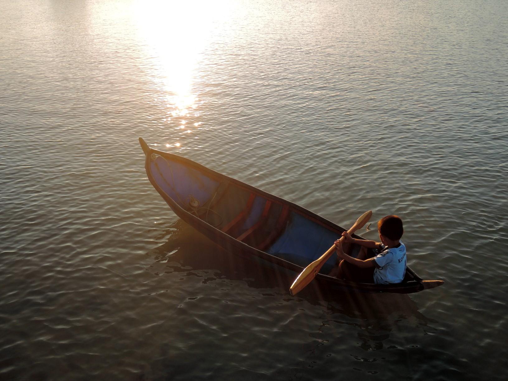Suku Laut: Manusia yang Terlupakan dari Melayu Kepulauan