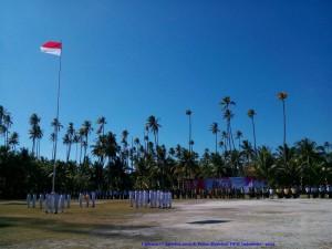 Mewujudkan Janji 'Kemerdekaan' di Pulau Terluar