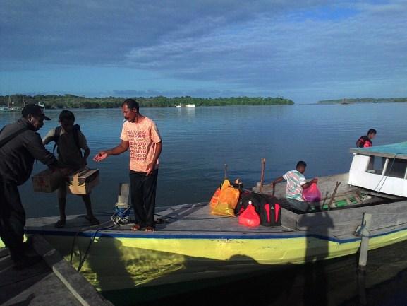 """Tanimbar Kei: Adat & Leluhur, Penjaga Sumber Daya Alam pulau """"Terpencil"""""""