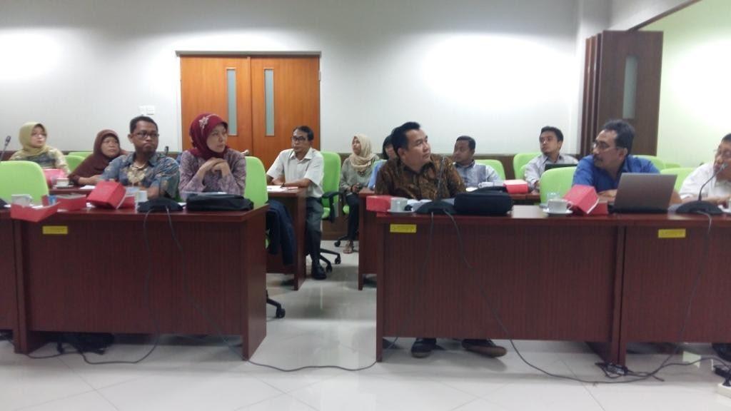 Suasana FGD (foto: Kamaruddin Azis)