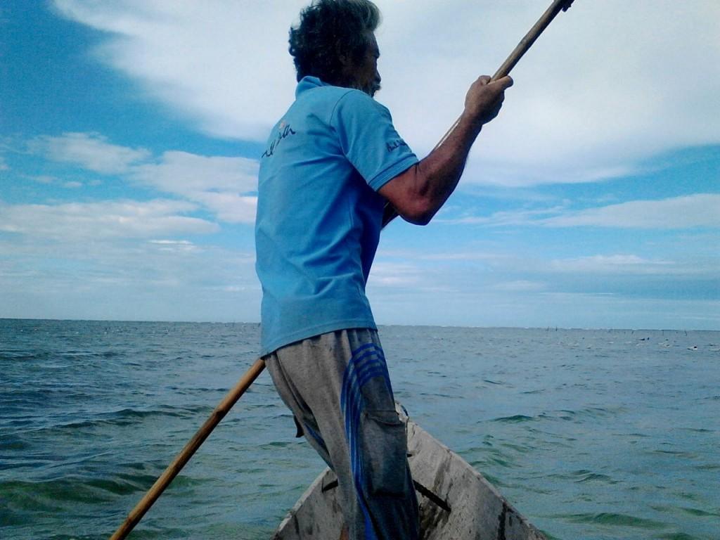 Meraba Urat Nadi Kehidupan di Pulau Larat