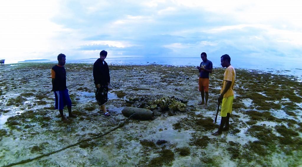 Indonesia Darurat Bom Ikan?