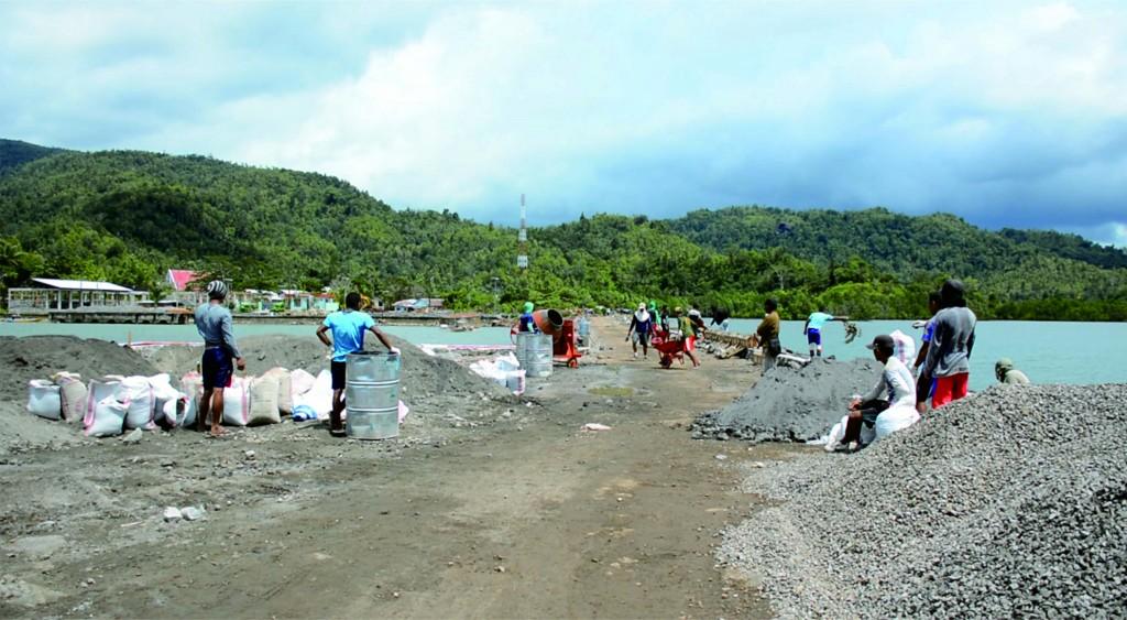 Penghematan Anggaran KKP, Proyek Sentra Perikanan Terpadu Terancam