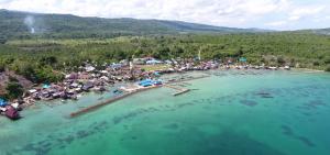 Perikanan Buton: Perdagangan Gurita Menurun