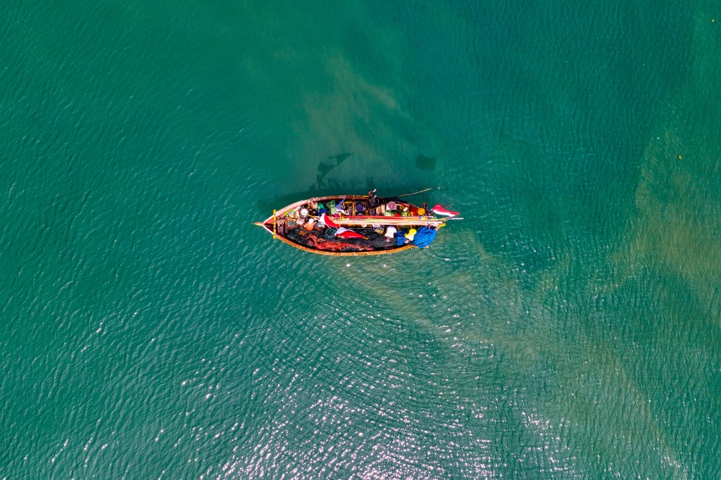 Pelindungan Anak Buah Kapal Ikan Asal Indonesia di Luar Negeri Masih Lemah