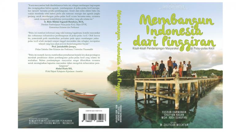 pinggiran indonesia