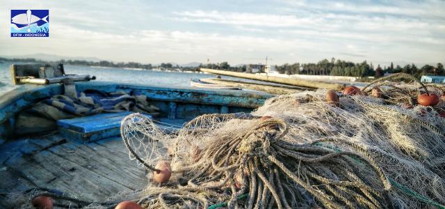 Inkonsistensi Implementasi Aturan Alat Tangkap Ikan
