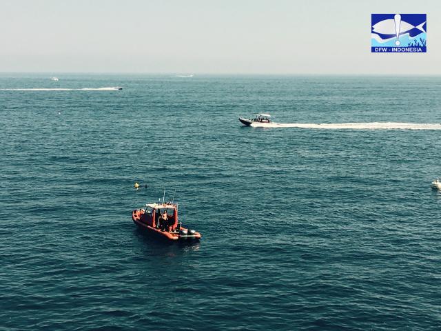 Tingkatkan Pengawasan Laut Arafura